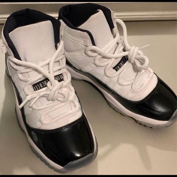 Jordan Shoes | 11 Concords Size 6